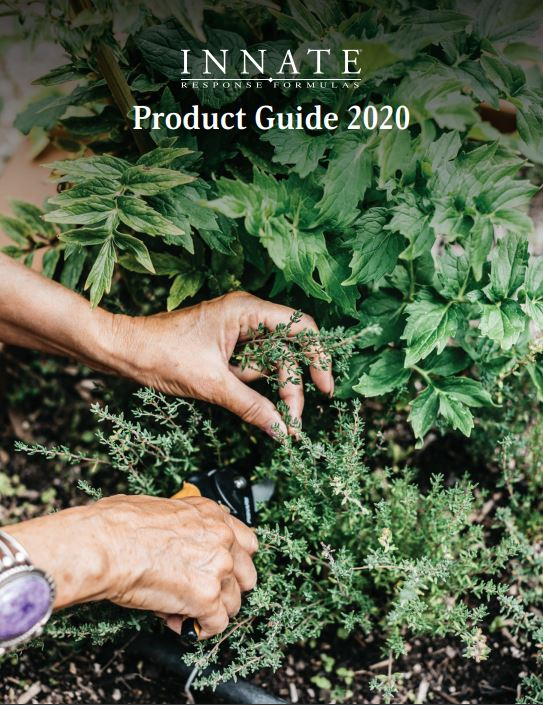 2020 INNATE Response Product Guide